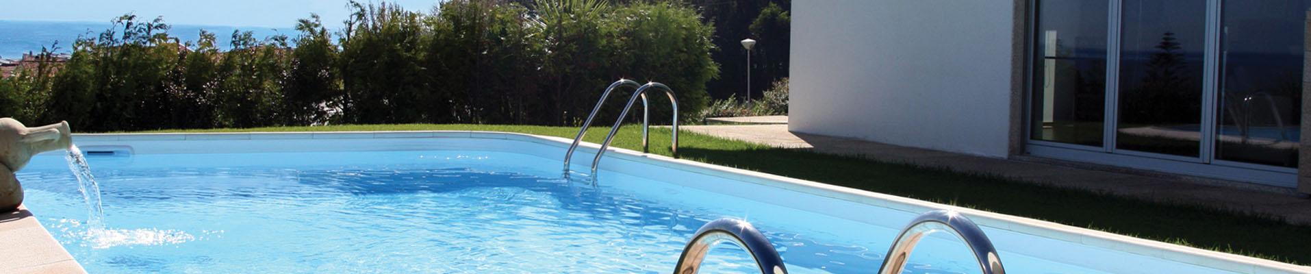 acessorios para piscinas LINOV
