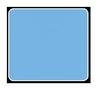 tela armada Bleu France