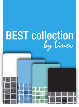 Liners LINOV best collection