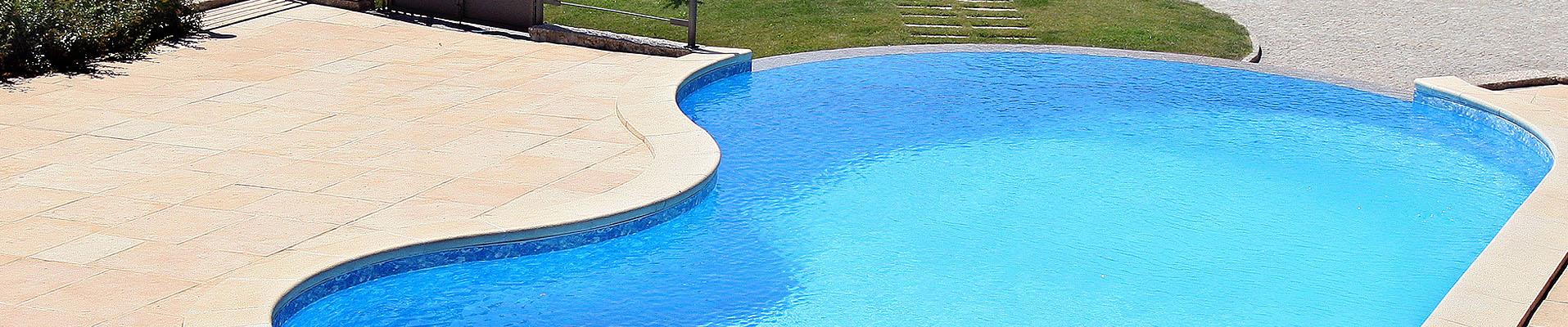 tratamento piscinas LINOV